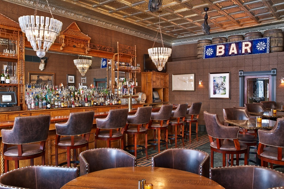 Scaune de Bar si Restaurant