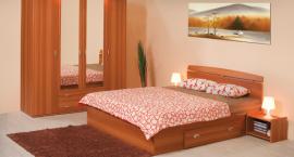 dormitor modular xtend