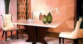 scaun glazuro lemn