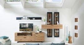 Runa sistem modular lemn masiv