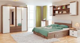 dormitor domino havana modular