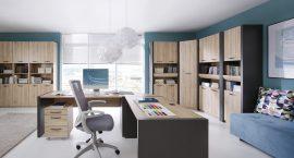 executive mobilier de birou modular