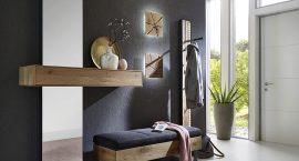 runa garderoba modulara lemn masiv