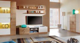 modern living lemn