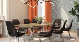 scaun montego rotativ dining