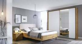 dormitor, dormitor modular, dormitor de lux, dormitor modern, front lucios, pat, pat tapitat, pat cu lada, tablie pat, tablie tapitata, noptiera, noptiera cu sertare, high end, mobila mures, mobila cluj, mobila sibiu, mobila bucuresti, amenajare, dormitor Italian
